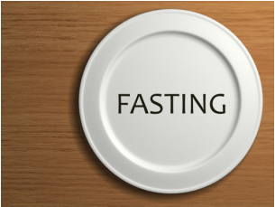 Christian Fasting