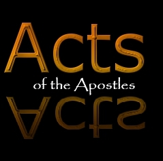 Acts 14:19-23
